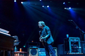 Phish 8/15/12 Trey